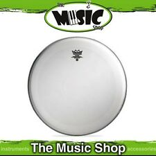 """New Remo 14"""" Powerstroke 4 Coated Drum Skin w Clear Dot - 14 Inch - P4-0114-C2"""