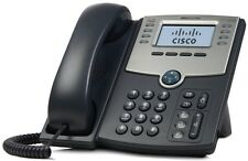 Cisco SPA508G 8-Line IP Phone Telephone - Inc VAT & Warranty - Unlocked