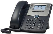 Cisco SPA508G 8-Line IP Phone Telephone - Inc VAT & Warranty - Unlocked