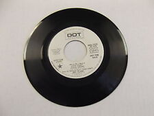 Roy Clark Love Story/Theme From Love Story(Instrumental) 45 RPM Dot Records