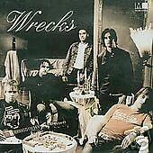 Wrecks CD SEALED PRODUSCED BY Alex Hellid of ENTOMBED