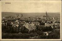Naumburg an der Saale alte AK Postkarte ~1920/30 Gesamtansicht Panorama