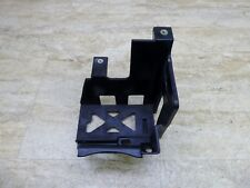 1986 Honda V65 Magna VF1100 H1504. plastic battery tray bracket mount