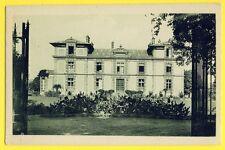 cpa Castle of France 71 - DIGOIN (Saône et Loire) CHÂTEAU de REVERNAY