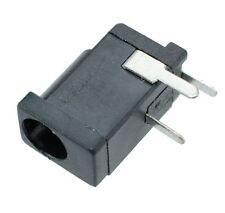25 x 1.3mm x 3.5mm PCB DC Power Socket