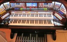 Mint ! Lowrey Sterling organ: with Usb / Dvd, Color Touch screen. Only $ 9,500