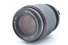 Tokina 70-210mm f4-5.6 SD Macro Zoom lens for OM camera 4848 1210