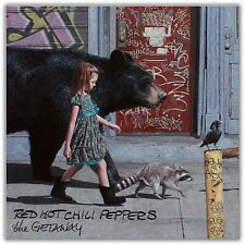 Red Hot Chili Peppers - The Getaway (2xLP, Album)