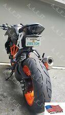 KTM 1290 Super Duke R 2014-2019 REAR LED TURN SIGNALS LIGHT BAR 14 15 16 17 18