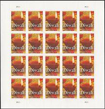 US 5142 Diwali forever sheet MNH 2016