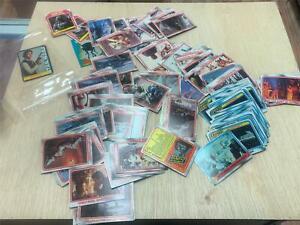 Vintage Trading Card Lot  (Star Wars, Tops) **Luke Skywalker, Darth Vader**