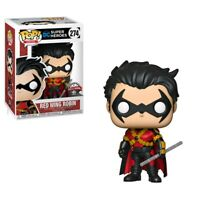 Batman--Batman - Red Wing Robin US Exclusive Pop! Vinyl [RS]