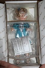 """Shirley Temple Movie Memories Doll Collection Mib Mint 8"""" Baby take a bow"""
