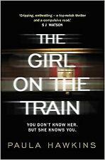 The Girl on the Train - Paula Hawkins [Digital,2016 ]