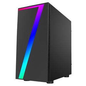 FCS FAST i5 GTX 1650 Gaming PC 16GB RAM SSD & HDD Win 10 Desktop Computer