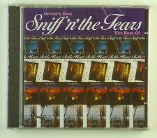 CD-sniff 'N' the tears-Driver 's seat: the Best of - #a1993 - NEUF