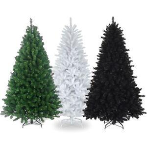 IMPERIAL COLORADO PINE ARTIFICIAL CHRISTMAS XMAS TREE METAL STAND 5/6/7/8FT