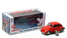 Gremlins Model Diecast Volkswagen Beetle 1/24 GREENLIGHT Model Car