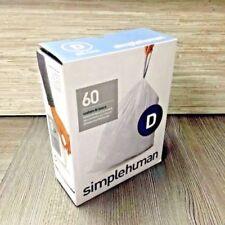 Soluciones de almacenamiento simplehuman para el hogar