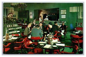 Pittsburgh, PA, Pennsylvania, Penn-Sheraton Hotel Postcard Posted 1962