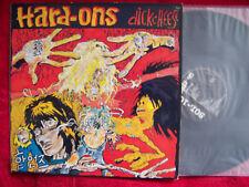 The Hard-Ons - Dickcheese    Top UK Vinyl Solution LP