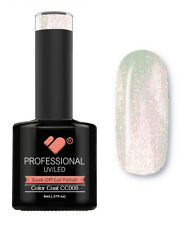 CC008 VB Line Conch Pearl Purple Metallic - gel nail polish - super gel polish