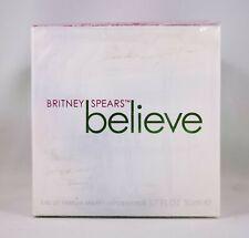 Britney Spears Believe 50ml Eau de Parfum Spray  ** Damaged Box **
