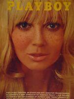 Playboy August 1969 | Debbie Hooper Bunnies of Detroit  #2346   #1281
