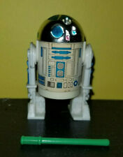 Vintage Star Wars R2-D2 Pop Up with Lightsaber Droid Figure 1985 last 17