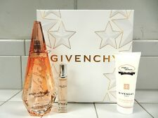 ANGE OU DEMON LE SECRET BY GIVENCHY 3-PIECE GIFT SET (WOMEN) 3.3 OZ *NEW IN BOX*