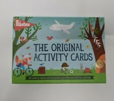 Milestone Brand The Original Activity Cards Milestone Photo Cards Set of 27