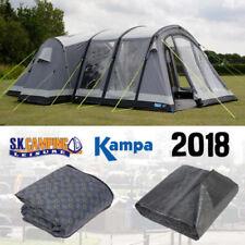 Kampa 3 Sleeping Areas Camping Tents