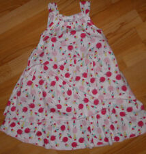 Sommer - Kleid von Topolino Gr 104