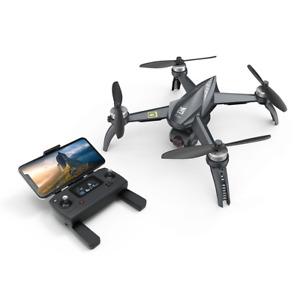 MJX Bugs 5 W B5W 5G WIFI FPV Mit 4K Kamera GPS 20 Minuten Flugzeit Quadcopter