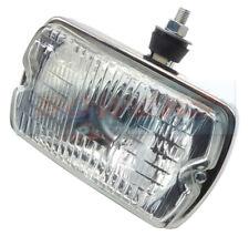 SIM 3210 FRONT STAINLESS STEEL CHROME FOG LIGHT LAMP PEUGEOT 205 GTI CTI 306Mi16