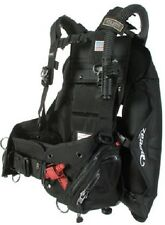Zeagle Stiletto BCD  ~ Size Medium ~ ships worldwide ~ Authorized Dealer ~ NEW