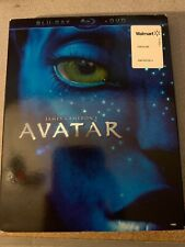 Avatar BLU-RAY/DVD Used