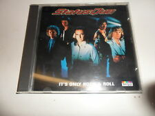 CD status quo – it 's only rock & roll