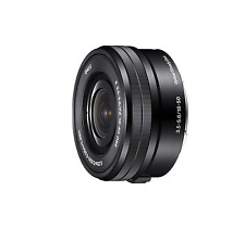 New Sony E PZ 16-50mm f/3.5-5.6 OSS OSS Lens for A6300 A6500