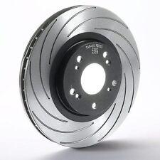 Front F2000 Tarox Bremsscheiben passend für Fiat Panda 04-> 1.4 100 HP 1.4 05