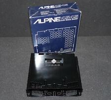 Alpine 4545 Quick Release Bracked!