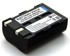 7.4v 1900mAh Li-ion Battery for BP-21 SIGMA SD14 DIGITAL CAMERA BRAND NEW