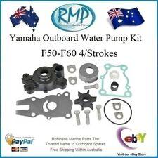 1 X Water Pump Kit Suits Yamaha F60hp 2002-thru-2018 # R 63d-w0078
