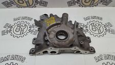 2006 JAGUAR S-TYPE 2.7 DIESEL SPORT AUTO ENGINE OIL PUMP 6R8Q6600AC / U1NDA