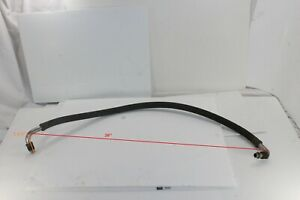 "MerCrusier Transmission Oil Cooler Hose Line 5/8"" ID SAE 100RC6 350 PSI 1509"