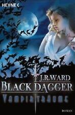 Ward, J. R. - Vampirträume -: Black Dagger 12 - Roman /4