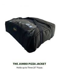 Brand New Jumbo Pizza Delivery Bag