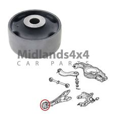 For HONDA ACCORD WAGON TOURER REAR LATERAL SUSPENSION CONTROL ARM BUSH