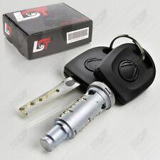cilindro de bloqueo cerradura Eje + Llave - para VW BORA FOX GOLF 4 IV 5V