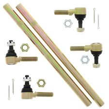 Arctic Cat 454 2x4 & 4x4, 1996-1998, Inner/Outer Tie Rods & Ends Upgrade Kit
